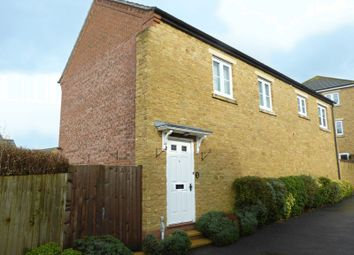 Thumbnail 2 bed property for sale in Vincent Way, Martock