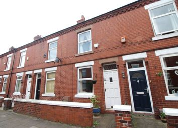 Thumbnail 2 bed property to rent in Princess Avenue, Denton, Manchester