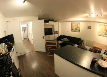 Thumbnail Property to rent in Plough Way, London