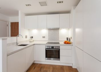 Thumbnail 1 bed flat for sale in Grand Regent Tower, Cadmium Square, London