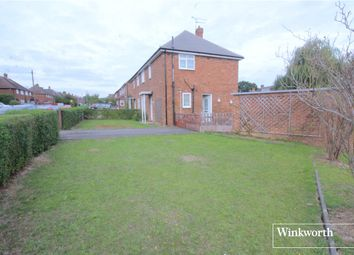Thumbnail 3 bedroom semi-detached house for sale in Caishowe Road, Hertfordshire, Borehamwood, Hertfordshire