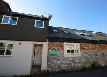Thumbnail 3 bedroom terraced house to rent in Lemon Mews, Newton Abbot