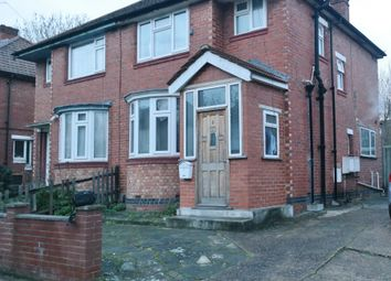 Thumbnail 4 bed semi-detached house to rent in Hazel Grove, Wembley