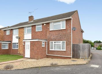 Thumbnail 4 bed semi-detached house for sale in Cardinals Walk, Sunbury-On-Thames