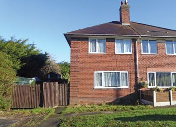 Thumbnail 3 bed semi-detached house for sale in 220 Barnes Hill, Birmingham, West Midlands