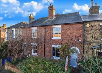 Thumbnail 3 bed terraced house for sale in Railway Street, Hertford, Hertfordshire
