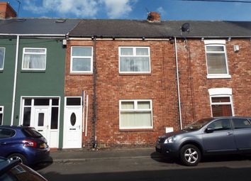 Thumbnail 3 bedroom terraced house to rent in South Market Street, Houghton-Le-Spring