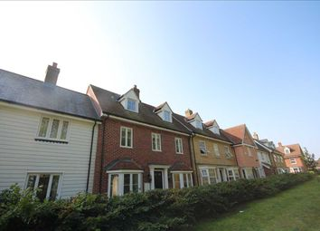 Thumbnail 4 bed terraced house for sale in Turner Close, Clacton-On-Sea