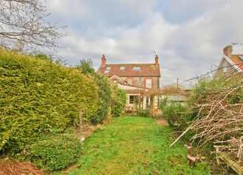 Thumbnail 3 bed cottage for sale in Prestleigh Road, Evercreech, Somerset