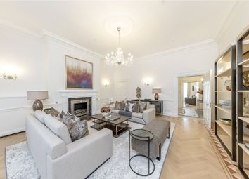 Thumbnail 6 bed terraced house to rent in Hill Street, Mayfair, London