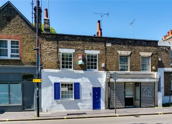 Thumbnail 1 bed terraced house for sale in Hammersmith Bridge Road, Hammersmith, London