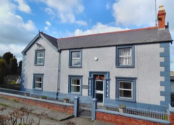 Thumbnail 4 bed detached house for sale in Drovers Lane, Caerwys, Flintshire