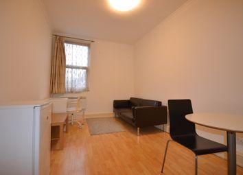 Thumbnail 1 bed flat to rent in 122 Uxbridge Road, Shepherds Bush