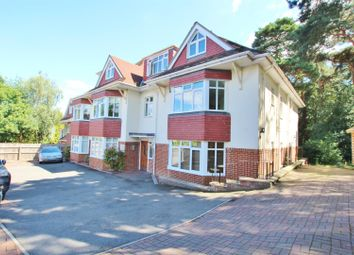 Thumbnail 2 bedroom flat for sale in Howard Road, Queens Park, Bournemouth