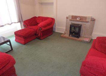 Thumbnail 3 bed flat to rent in 190B High Street, Elgin