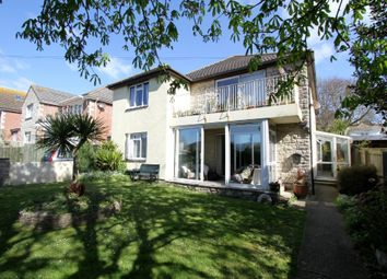 Thumbnail 3 bed flat for sale in Rabling Road, Swanage