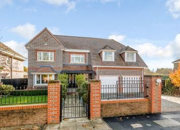 5 bed detached house for sale in Knappswood Close, Upper Basildon, Reading RG8