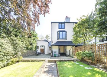 4 bed detached house to rent in North Hill, London N6