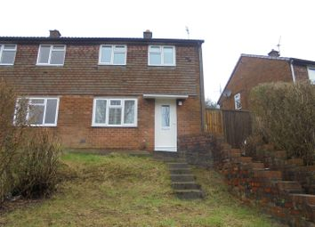 Thumbnail 2 bedroom semi-detached house to rent in Fourth Avenue, Ketley Bank, Telford