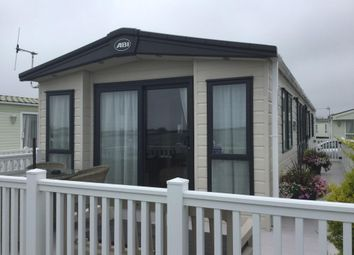 Thumbnail 2 bed mobile/park home for sale in Church Lane, Pagham, Bognor Regis