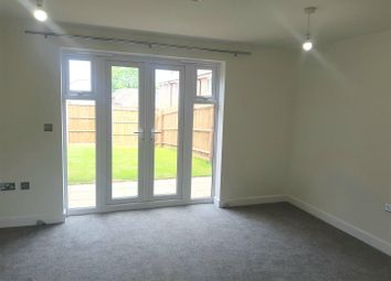 Thumbnail 3 bed property to rent in Holland Drive, Off Preston Street, Shrewsbury