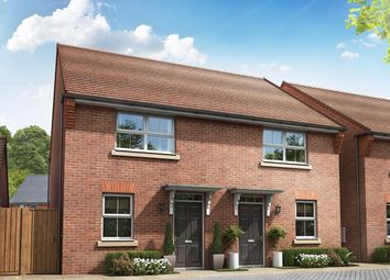 Thumbnail 2 bed property for sale in Hook Lane, Westergate, Chichester