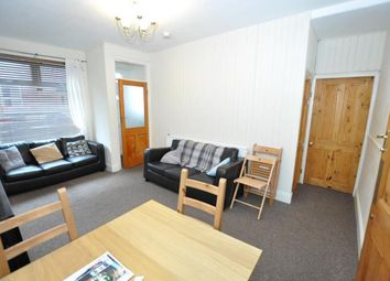 Thumbnail 5 bed terraced house to rent in Field Street, South Gosforth, Newcastle Upon Tyne