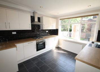 Thumbnail 4 bed terraced house to rent in All Bills Included, Raven Road, Headingley