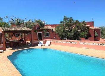 Thumbnail 4 bed farmhouse for sale in Goldra De Baixo, Santa Bárbara De Nexe, Faro, East Algarve, Portugal