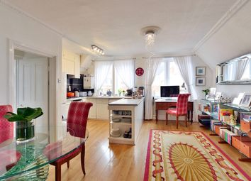 Thumbnail 2 bed flat for sale in Heath Street, Hampstead
