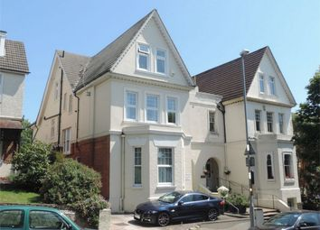Thumbnail 1 bed flat for sale in Clevedon Court, Upper Sea Road, Bexhill On Sea, East Sussex