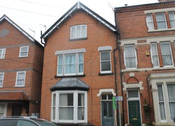 Thumbnail 1 bedroom flat for sale in Westleigh Road, Leicester