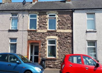 Thumbnail 2 bed property for sale in Albert Avenue, Newport
