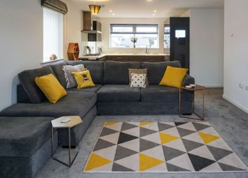 Thumbnail 2 bed flat for sale in Wood Street, Charlton Hayes