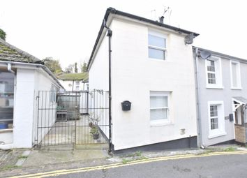 Thumbnail 2 bed semi-detached house for sale in Dorset Place, Hastings, East Sussex