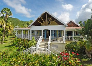 Thumbnail 4 bed villa for sale in Jones Estate, Nevis, Saint Thomas Lowland