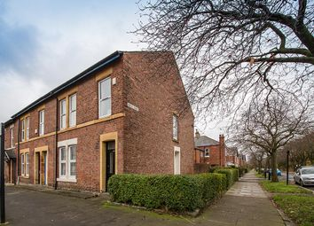 Thumbnail 2 bed flat to rent in North Avenue, Gosforth, Newcastle Upon Tyne
