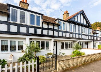 Thumbnail 3 bed terraced house to rent in Bettoney Vere, Bray, Maidenhead