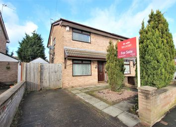 2 bed semi-detached house for sale in Taylor Road, Haydock, St. Helens WA11