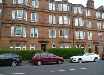 Thumbnail 1 bed flat for sale in Kingspark Road, Kingspark, Glasgow