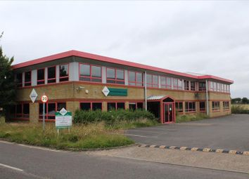 Thumbnail Office for sale in 14 Triangle Business Park, Stoke Mandeville, Bucks