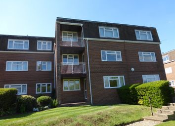 Thumbnail 2 bedroom flat to rent in Belle Vue Crescent, Southbourne, Bournemouth