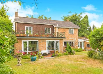 Thumbnail 5 bedroom property for sale in Ardnave Crescent, Bassett, Southampton, Hampshire