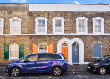 Thumbnail 3 bed property for sale in Cyprus Street, Bethnal Green, London