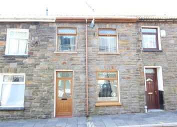 3 bed terraced house for sale in High Street -, Ferndale CF43