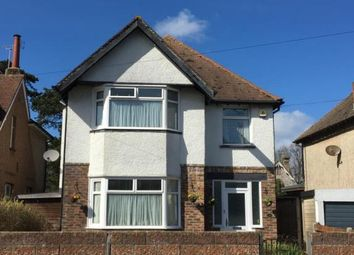 Thumbnail 3 bed detached house for sale in Hillsboro Road, Bognor Regis, West Sussex