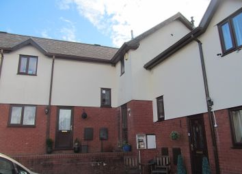 Thumbnail 3 bed terraced house to rent in Old Farm Court, Llansamlet, Swansea.