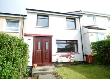Thumbnail 3 bed terraced house for sale in East Woodside Avenue, Por Glasgow