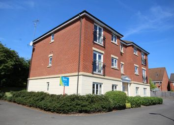 Thumbnail 2 bedroom flat to rent in Parkway, Chellaston, Derby, Derbyshire