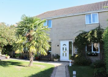 Thumbnail 3 bed end terrace house for sale in Park Close, Fairford
